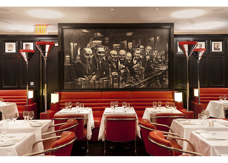 restaurant photographer in new york